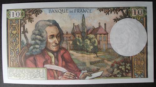 France P147b 10 Francs XF