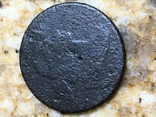 1798 Draped Bust Large Cent Item 0918255