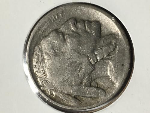 1913 Buffalo Nickel Item 0918452