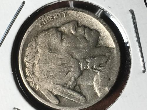1916 Buffalo Nickel Item 0918511