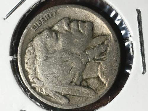 1917 Buffalo Nickel Item 0918512