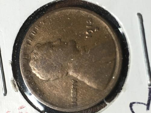 1912 D Lincoln Wheat Cent Item 0918602