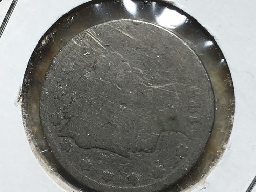 1897 Liberty Nickel Item 1018010