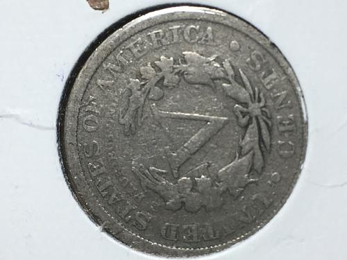 1909 Liberty Nickel Item 1018016