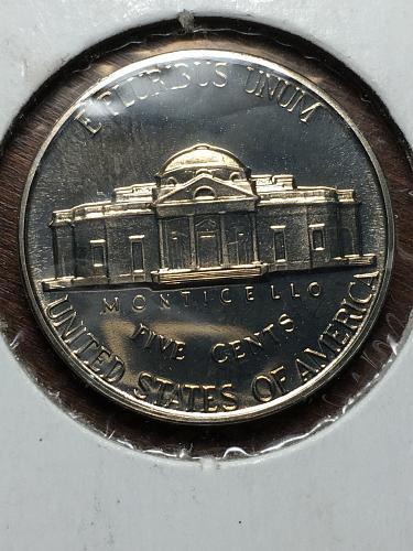 1960 Jefferson Nickel Item 1018459