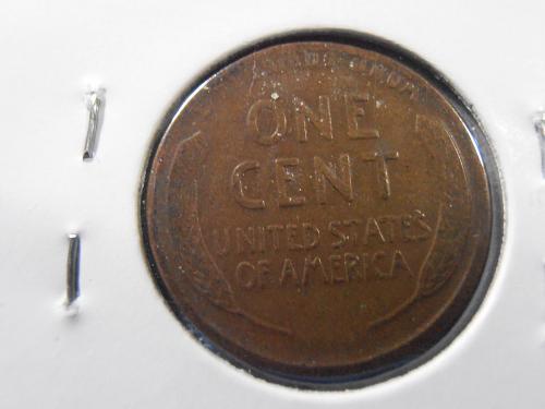 1920 D Lincoln Cent *20DT2)
