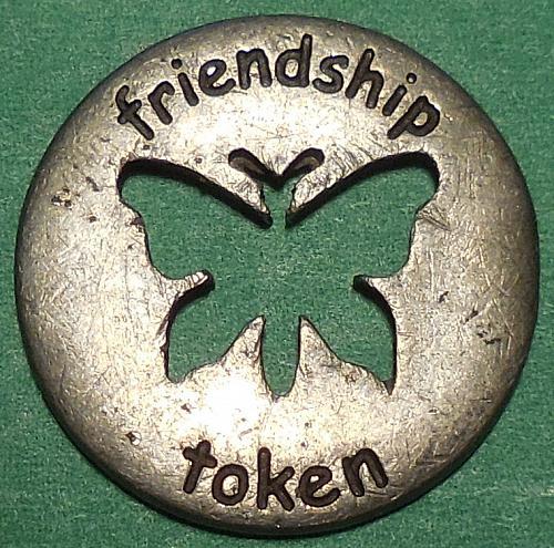 The Friendship Token