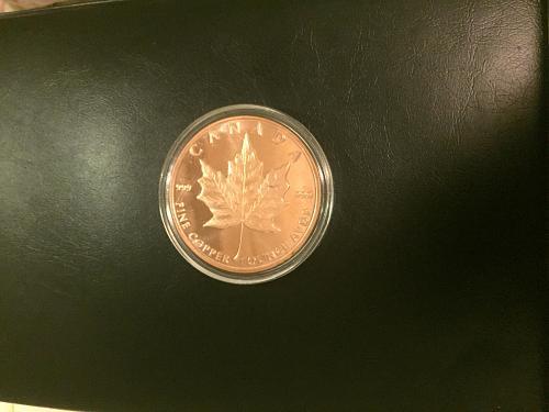 Canada Round