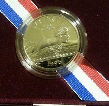 1996  Modern Olympics  Swimming 1/2 $
