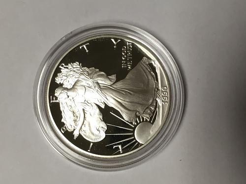 1990S American Eagle
