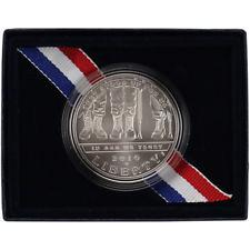 2010 W  US Mint American Veterans Disabled for Life