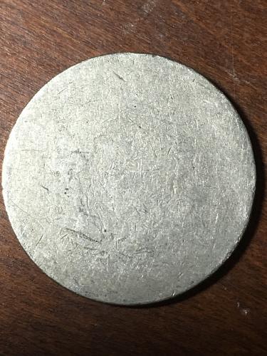 1897 Liberty Nickel Item 0219436