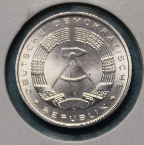 German Democratic Republic 1989A 10 pfennig