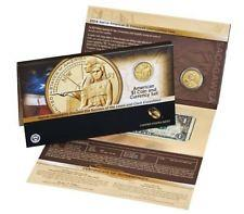 2014 Native American Coin and Currency Set
