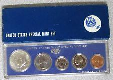 1967 Special Mint Set