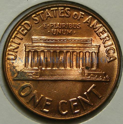 1959 Lincoln Cent Doubled Die FS-101 (022.2)