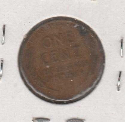 1924 P Lincoln Wheat Cent Small Cents - #2