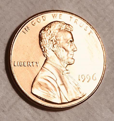1996 P