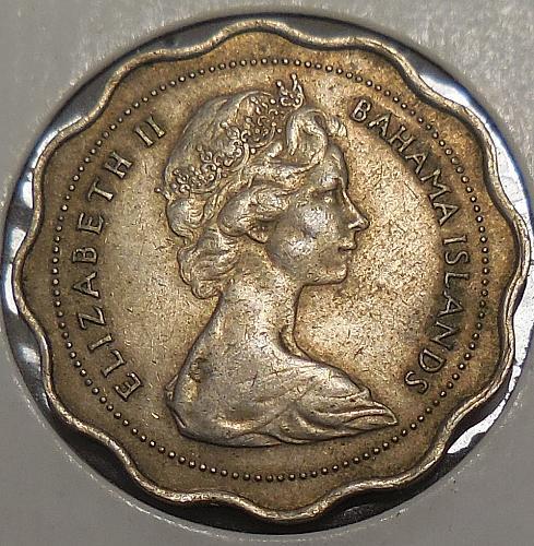 1966 Ten Cent Piece