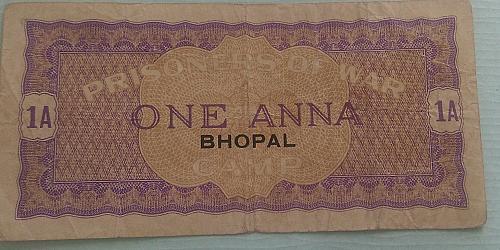 India Bhopal POW...