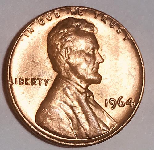1964 P