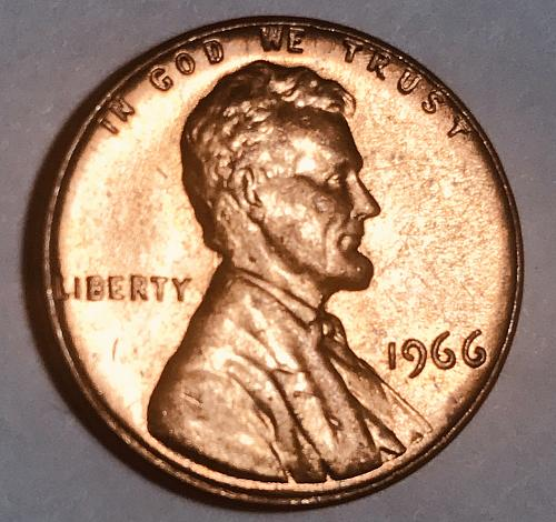 1966 P