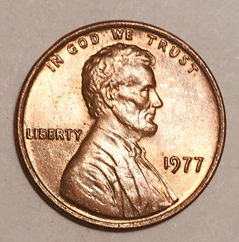 1977 P