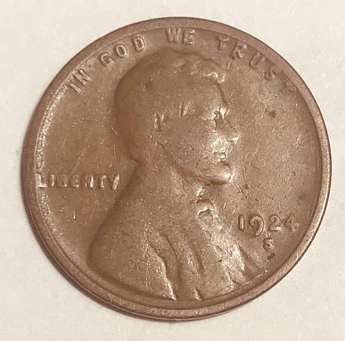 1924 S