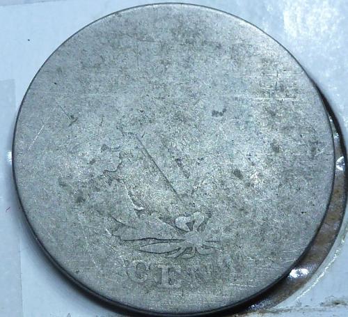 Here is a 1884 Liberty Nickel semi Key ( 506 )