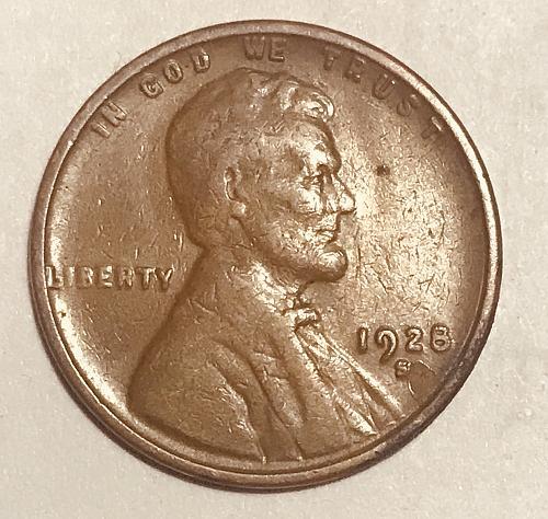 1928 S
