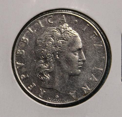 Italy 1978R 50 Lire