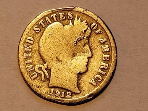 1912 D