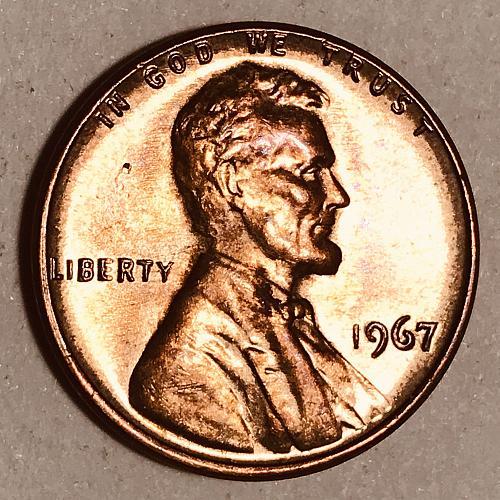 1967 P