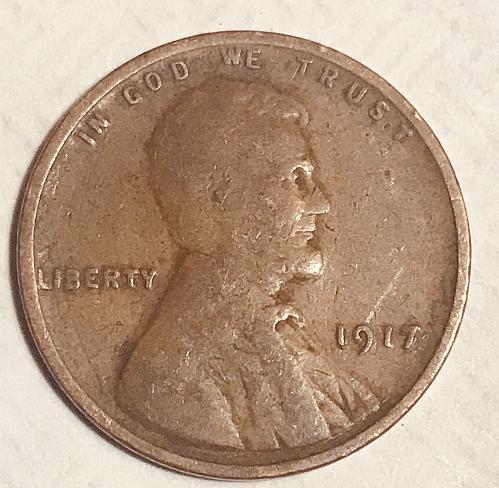1917 P