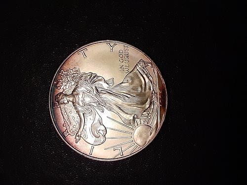 1996 American Eagle