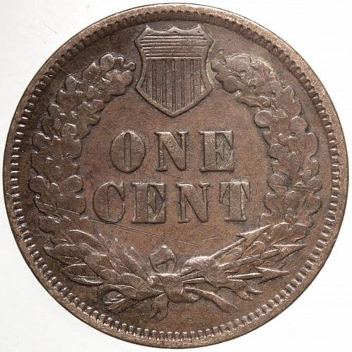 1905 P Indian Head Cent #32