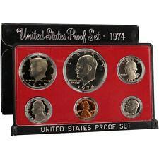 1974 S   PROOF SET