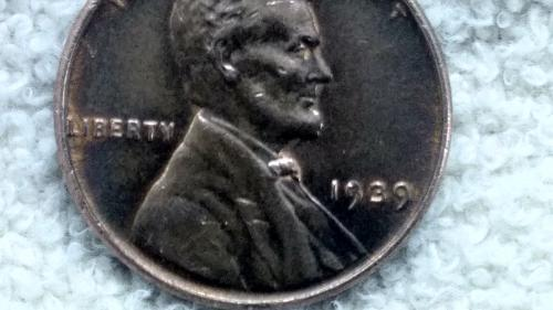 1939 Lincoln Wheat Cent