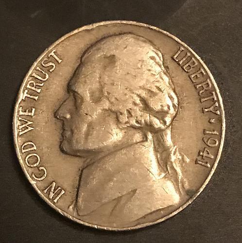 1941 D