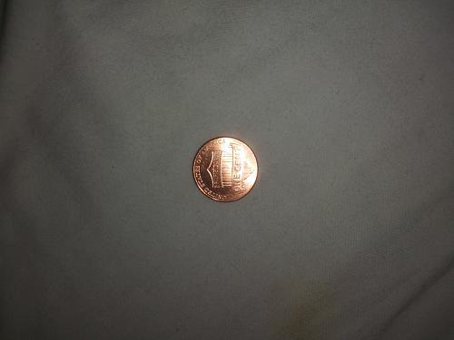 2017 p penny