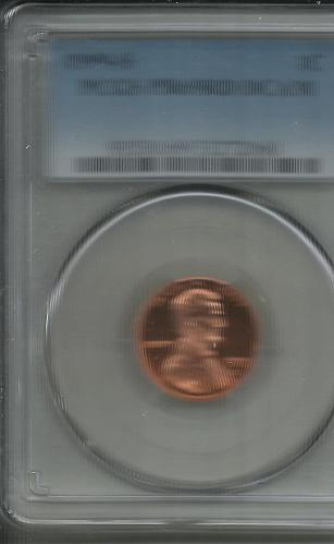 1999  S   PROOF  LINCOLN CENT