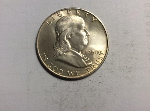 1950 Franklin  FBL