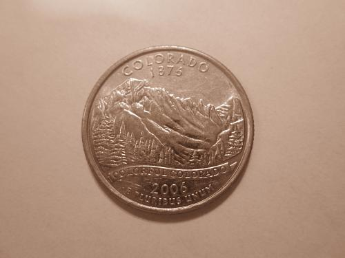 2005 D Minnesota 50 States and Territories Quarter