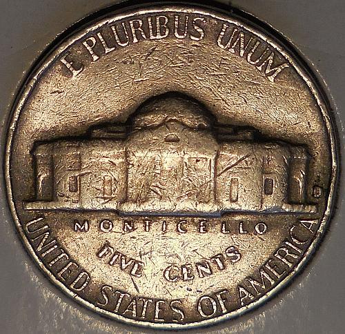 1964-D Jefferson Nickel RPM ?