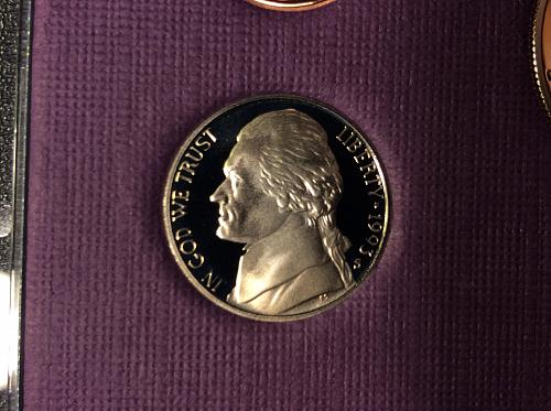 1993 S Jefferson PROOF