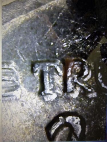 1972 JFK Half Dollar FS-50-1972D-101 w/Rim To Rim Die Scratch
