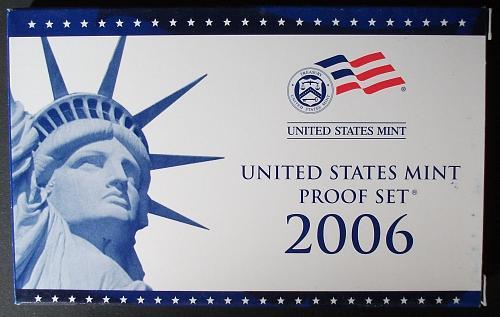 2006 Proof Set
