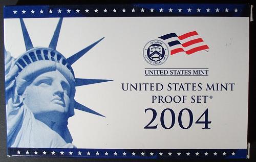 2004 Proof Set