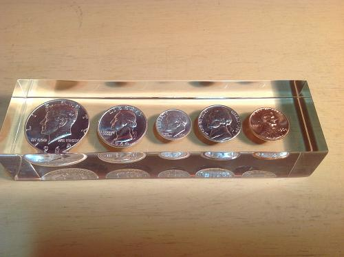 1964 P mint Set