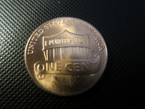 2017 P Lincoln Shield Cent